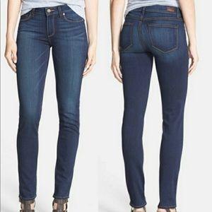 Paige skyline skinny jeans size 26!!